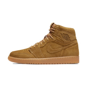 f024818caf Nike Air Jordan 1 Retro - Wheat Pack - AVAILABLE NOW - The Drop Date