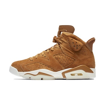 e6f1c18bc401 Nike Air Jordan 6 Retro - Wheat Pack - AVAILABLE NOW - The Drop Date