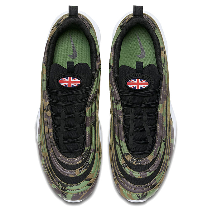 Nike Air Max 97 UK – Country Camo Pack | sneakerb0b RELEASES