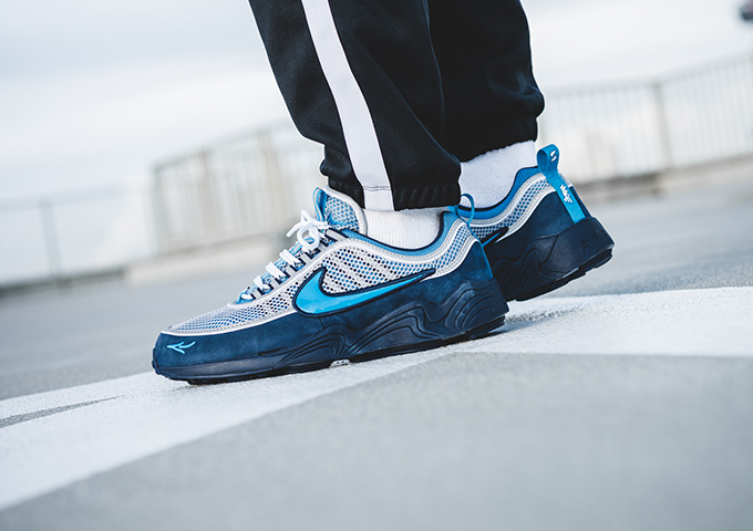 On-Foot  Nike x Stash Air Zoom Spiridon  16 - The Drop Date 8db5fe762
