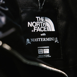 THE NORTH FACE X MASTERMIND LONDON LAUNCH