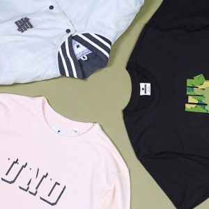 SHOP THE LATEST UNDEFEATED RANGE HERE UNDFTD