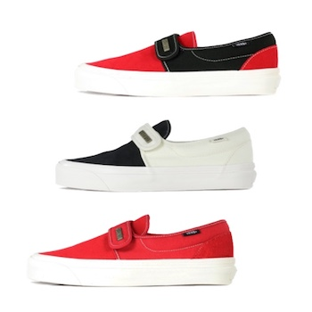8106094f20e8 VANS x Fear of God - Vault Slip-On 47 - 17 NOV 2017 - The Drop Date