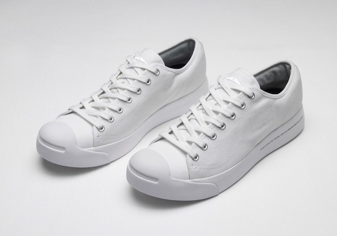 Fragment Design x Converse Jack Purcell