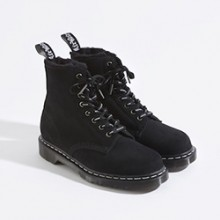 437e2c25089 Straight Stompin': Goodhood x Dr. Martens 1460 Made in England Boot