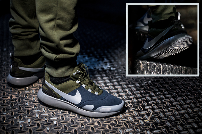 Nike Air Pegasus AT  On-Foot Shots - The Drop Date 39c6d52cd0ad