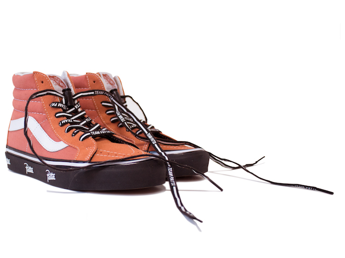 patta x vans sk8 hi collection off 56% osteopathe
