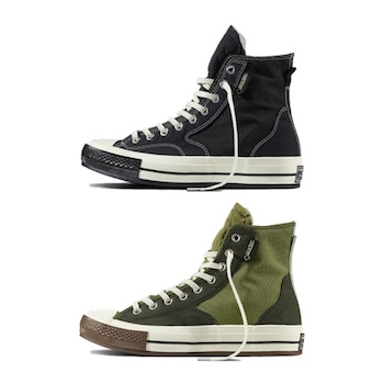 0c6e23e81050 Converse x Slam Jam All Star Chuck Taylor 70s Hiker - AVAILABLE NOW ...