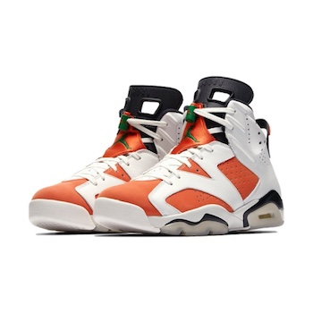 59ce9181887684 NIKE AIR JORDAN 6 RETRO - Gatorade - AVAILABLE NOW - The Drop Date