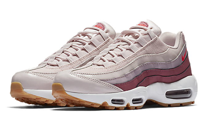 190a3408c0048 The Nike Air Max 95 OG Returns in Three New Women's Colourways - The ...