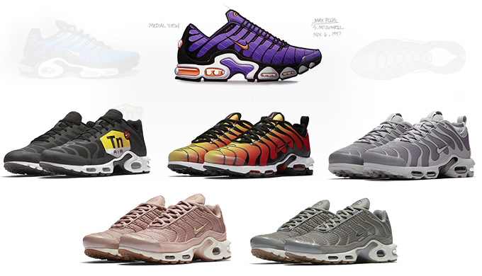super popular 44f94 d6d7a ... sweden tuning in to tn the untold story of the nike air max plus ed307  7438e