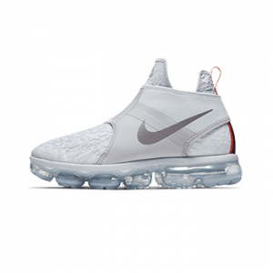 huge selection of 01dd2 ea138 NIKE VAPORMAX CHUKKA SLIP - PURE PLATINUM - AVAILABLE NOW - The Drop ...