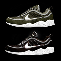 78aa4a3c0ab9 The Nike Air Zoom Spiridon Gets a Premium Upgrade