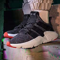 c64fdd1d Uncompromising and Provocative: Welcome to The adidas Originals Prophere