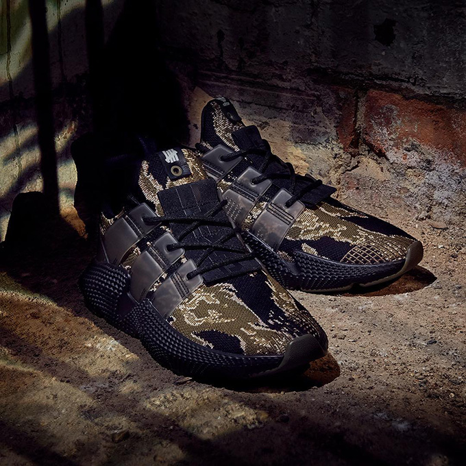 Are You Ready for the UNDEFEATED x adidas Prophere  - The Drop Date 644b03d73