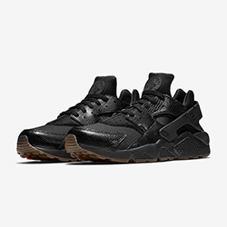 buy online 9903e 1f6ad The Nike Air Huarache Gets a Slick Snakeskin Update - The ...