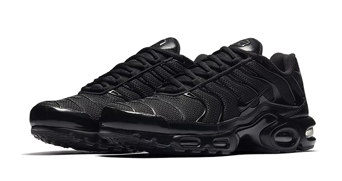 Tune in to the TN: the Nike Air Max Plus Returns in OG Colours ...