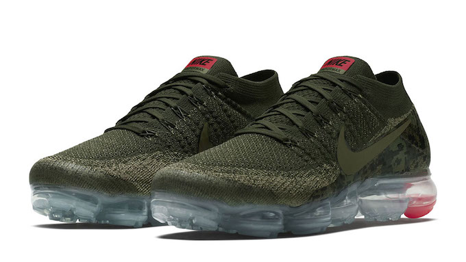 Watch Out for the Nike Air VaporMax