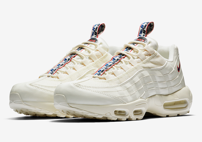 de1cd41cd74 Available Now  Nike Air Max 95 Pull Tab Pack - The Drop Date