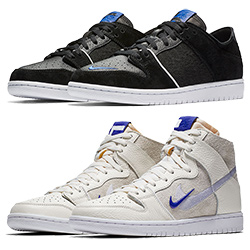 half off 7a0d2 a4922 Dropping Shortly: the Soulland x Nike SB Dunk 'FRI.day Part ...