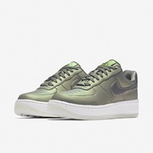 df8ed0338a96 Nike WMNS Air Force 1 Upstep Premium LX Iridescent  Coming Soon