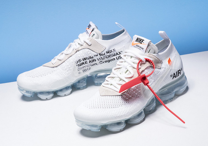 6348ad8c3 In the meantime, get your fill of some of the latest footwear from NIKE by  following the banner below. Off-White x Nike Air VaporMax