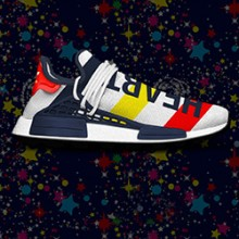 best service 7a9f4 d5709 Another FW18 Preview  Check out the BBC x adidas NMD Hu Trail  Heart Mind