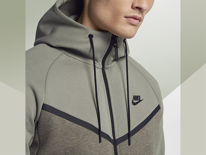The new NIKE SPORTSWEAR SS18 TECH FLEECE COLLECTION has landed - The ... 2f51296c7a4f