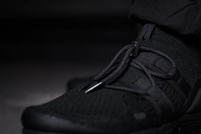 1faf71184aeb The NIKE AIR VAPORMAX FK UTILITY TRIPLE BLACK is AVAILABLE NOW  click the  banner below to shop the drop.