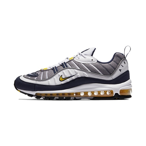 NIKE AIR MAX 98 OG - GUNDAM - AVAILABLE NOW - The Drop Date 1723b3eeb