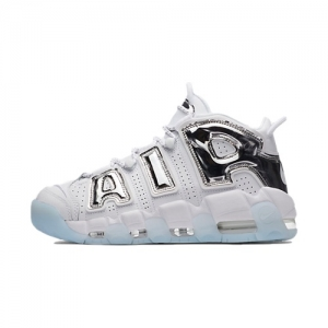 check out 03329 fddd3 Nike Air More Uptempo Womens - Blue Tint - AVAILABLE NOW