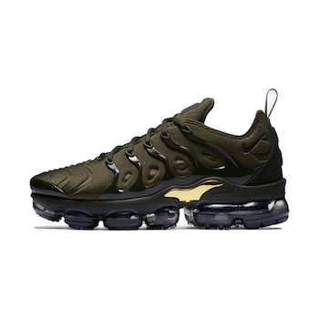 new style 34574 9e776 Nike Air VAPORMAX Plus - CARGO KHAKI - AVAILABLE NOW - The ...