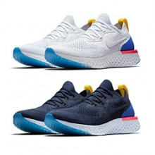 newest 2e15f f559c Welcome Foam with the new Nike Epic React Flyknit