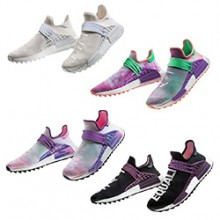 6568be0bc Available Now  the adidas Originals x Pharrell Williams Hu Holi NMD  Collection