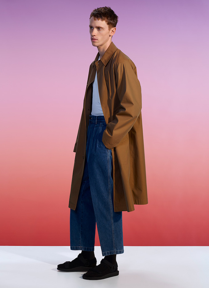 UNIQLO is proud to announce Ayumu Hirano as its newest Global Brand Ambassador. Mr. Hirano is a two-time gold medalist in the men's superpipe competition at the Winter X Games and winner of consecutive silver medals in the half pipe competition at the and Winter Olympics.