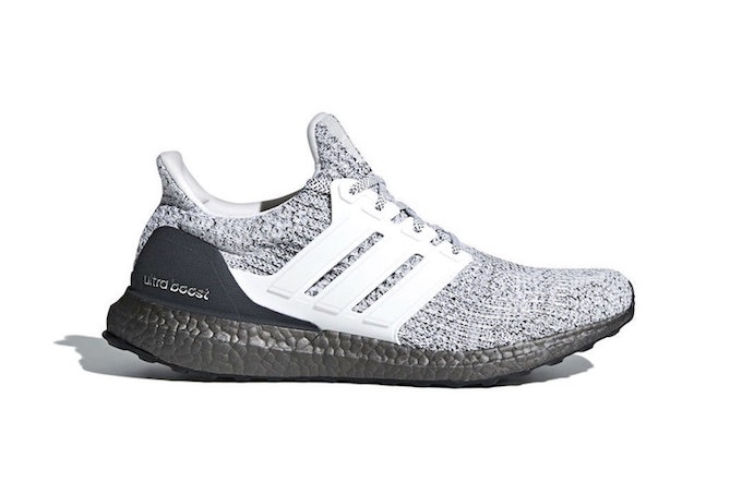 adidas cook up a storm with the ultra boost 4 0 oreo the. Black Bedroom Furniture Sets. Home Design Ideas