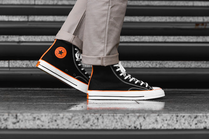 The Vince Staples x Converse Collection Proves Good Things