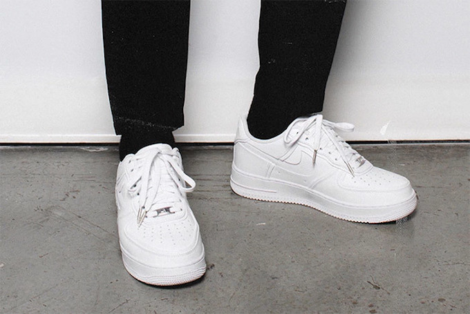 03210cab486 The JOHN ELLIOTT X NIKE AIR FORCE 1 LOW is yet to be given an official release  date
