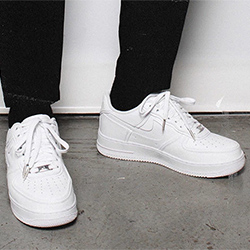 Check Out The John Elliott X Nike Air Force 1 Low The
