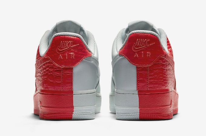 And Another One  Nike Air Force 1 07 Premium Split - The Drop Date 7323b73ce