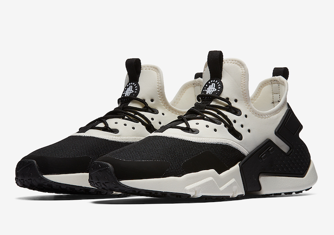 Customise This  Nike Air Huarache Drift - The Drop Date 1024684df4
