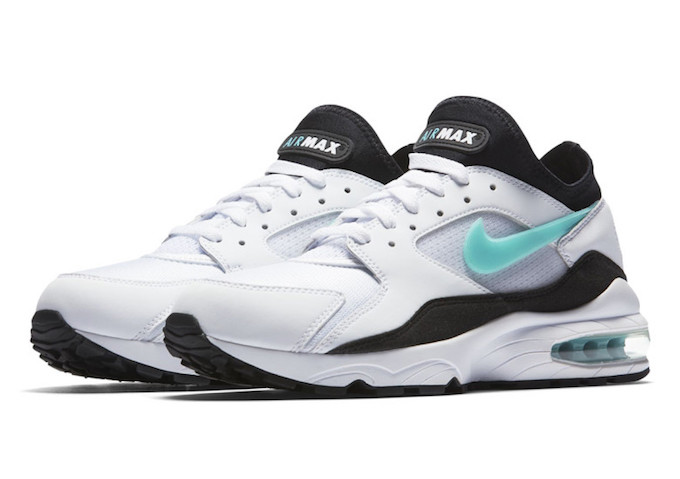 the nike air max 93 dusty cactus just spiked our interests. Black Bedroom Furniture Sets. Home Design Ideas