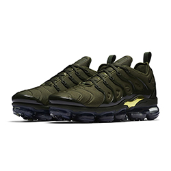 san francisco 7e9f7 43927 Nike Air VaporMax Plus  There s More To Come