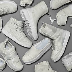 new product 98dc2 b33c7 Nike Present The 1 Reimagined Collection - The Drop Date