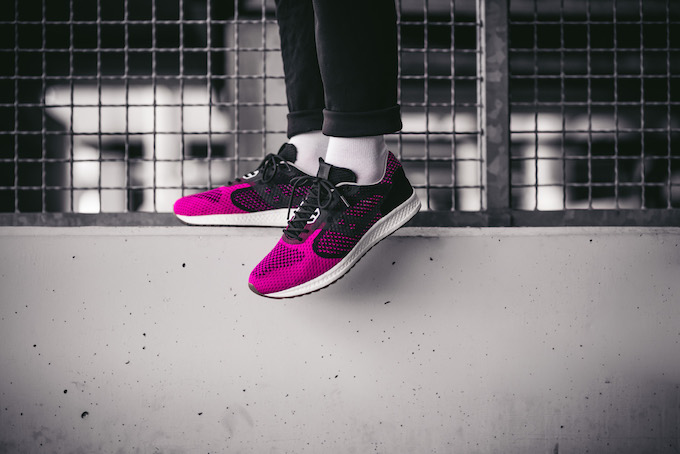 watch 20a87 5ac88 solebox x Saucony Shadow 5000 EVR Pink Devil: A Closer Look ...