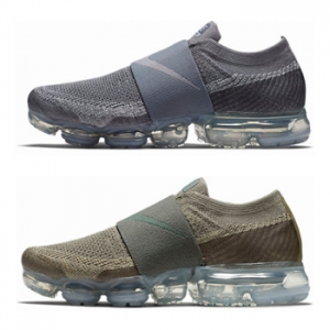 b0fe4b820188b NIKE AIR VAPORMAX FLYKNIT MOC WOMENS - AVAILABLE NOW - The Drop Date
