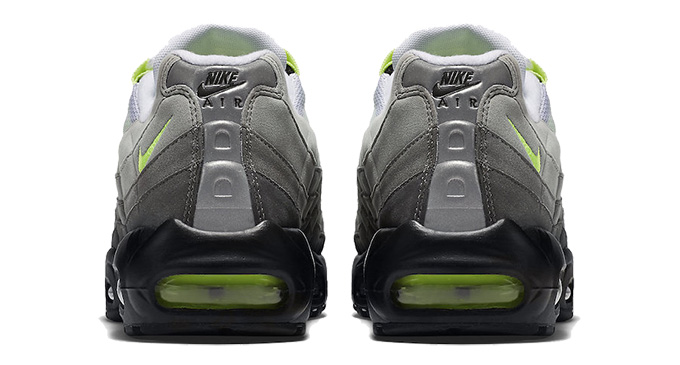 c85fc62cab Will The Nike Air Max 95 Neon Return On Air Max Day 2018? - The Drop ...