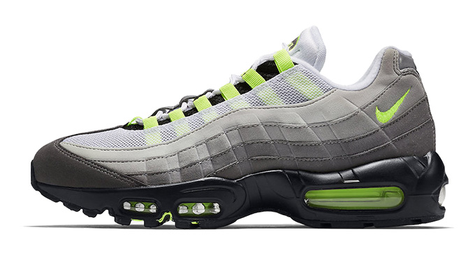 ... spain the nike air max 95 neon is yet to be given an official release  date 0396f671b