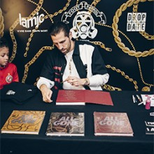 0dce2784faa1 All Gone x Footpatrol x The Drop Date  Event Recap. February 7th ...