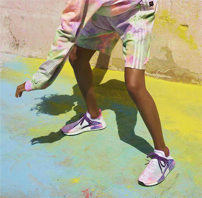 65da78b45 More vibrant things from the ADIDAS ORIGINALS BY PHARRELL WILLIAMS ...